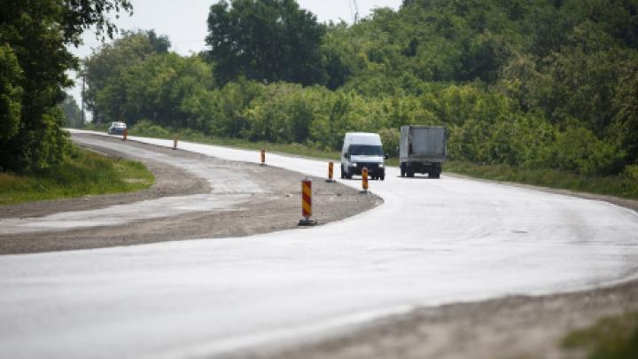 ЕС предоставил грант в размере 15 млн евро на строительство молдавских дорог