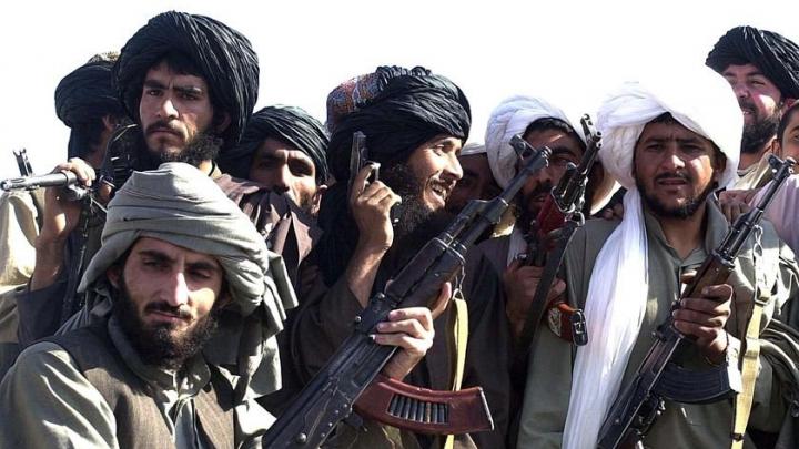 "Боевики движения ""Талибан"" захватили районный центр в провинции Бадахшан"