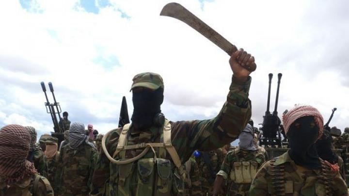 Сирийская группировка «Армия ислама» объявила войну России