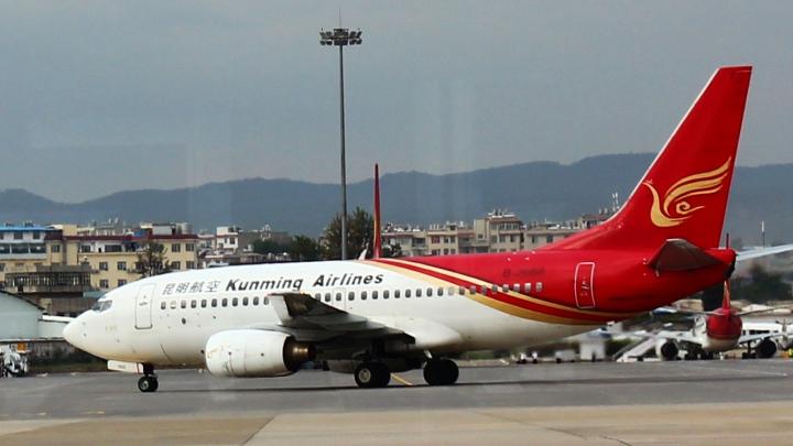 Китайские стюардессы пожаловались на ритуал инициации