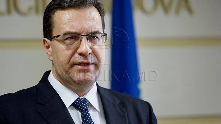 Мариан Лупу: ДПМ поддержит вотум недоверия правительству