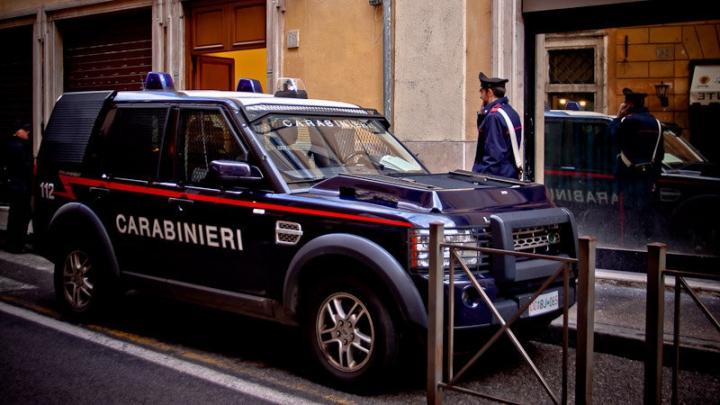 Итальянская полиция проводит обыски в офисах Volkswagen и Lamborghini