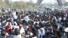 Протест в Париже: манифестация по проблемам окружающей среды переросла в столкновения