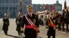 Король Испании посетил учения НАТО в Кадисском заливе