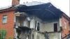 В Перми обрушилось два подъезда двухэтажного жилого дома