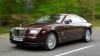 В Санкт-Петербурге Rolls-Royce угнали из-за отсутствия защиты