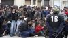 США: ряд штатов прекращают прием сирийских беженцев