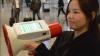Panasonic выпустила умный мегафон-переводчик