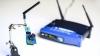 Беспроводная зарядка от Wi-Fi может стать реальностью