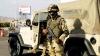 Взрывы прогремели вблизи египетского отеля, в котором проживали сотрудники избиркома