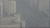 Власти Пекина обеспокоены: отопительный сезон вызвал смог над городом