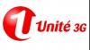 Выбери мобильный интернет от Unite и ты получишь в 6 раз больше включенного интернет-трафика ежемесячно