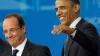 Олланд и Обама обсудят возможности создания альянса против ИГ