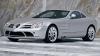 Новый Mercedes SLR станет гибридом