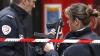В Бельгии арестованы пять подозреваемых в причастности к терактам в Париже