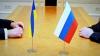 Россия ввела продовольственное эмбарго против Украины