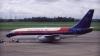 Boeing 737 аварийно сел в Индонезии