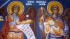 Православные христиане чествуют архангелов Михаила и Гавриила