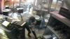 Обстрел террористами кафе в центре Парижа (ПЕРВЫЕ КАДРЫ)