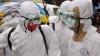 В Бразилии госпитализирован мужчина с подозрением на лихорадку Эбола