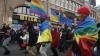 Порошенко подписал закон о недискриминации секс-меньшинств