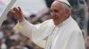 Папа римский Франциск записал рок-альбом (ВИДЕО)