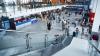 Кишиневский аэропорт проверили на доступность для инвалидов