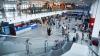 В Международном аэропорту Кишинева усилили меры безопасности (ВИДЕО)