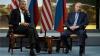 Путин и Обама обсудили необходимость перемирия в Сирии