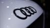 Audi проводит тесты обновленной R8 (ФОТО)