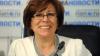 Ирина Роднина провела мастер-класс для будущих молдавских фигуристов