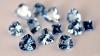Елку из платины и алмазов предлагает ювелирный магазин в Токио