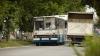 Пассажирский и грузовой транспорт оснастят ограничителями скорости
