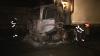 Грузовик с дизельным топливом загорелся в Яловенском районе