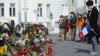 Во Франции остановили общественный транспорт в знак памяти о жертвах терактов (ФОТО)