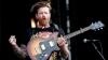 Eagles of Death Metal приостановила выступления после теракта в Париже