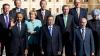 Борьба с терроризмом стала ключевой темой саммита G20
