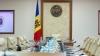 Брега созвал экстренное совещание правительства в связи с крушением молдавского вертолета