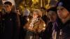 Унионисты выразили солидарность с жертвами пожара в бухарестском клубе (ФОТО)