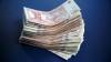 Средняя зарплата в Молдове выросла на 10%