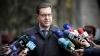 Лупу: Европейцы обеспокоены тупиковой ситуацией в переговорном процессе в Молдове