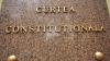ЛДПМ опротестует законность отставки правительства в Конституционном суде