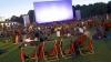 Через год в буюканском парке появится летний кинотеатр под открытым небом