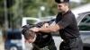 По делу о беспорядках у здания Генпрокуратуры задержаны двое мужчин