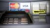 В Крыму перестали работать банкоматы