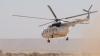 Новые подробности захвата молдавского вертолета талибами в Афганистане
