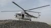 Талибы сбили принадлежащий молдавской компании вертолет (ФОТО/ВИДЕО)
