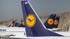 Самолет Lufthansa экстренно приземлился из-за больного пассажира