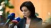 Майя Санду: Либерал-демократы должны очистить свои ряды
