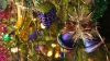 Австралиец побил рекорд по количеству рождественских огней на елке